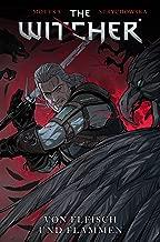 The Witcher, Band 4 - Von Fleisch und Flammen (German Edition)