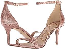 Patti Strappy Sandal Heel