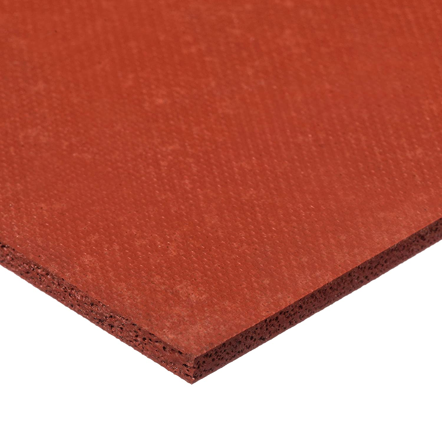Silicone Foam Sheet with High Temp Adhesive We OFFer at cheap prices Sides Both Memphis Mall 16 3 - on