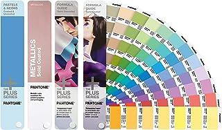 PANTONE GP1605M Plus Series Solid Color Fan Guide Set 2019