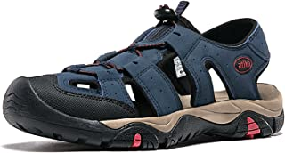 ATIKA Men's Sports Sandals Trail Outdoor Water Shoes...