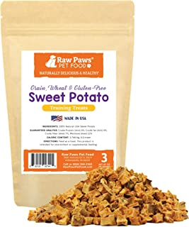 Raw Paws Grain Free Potato Training