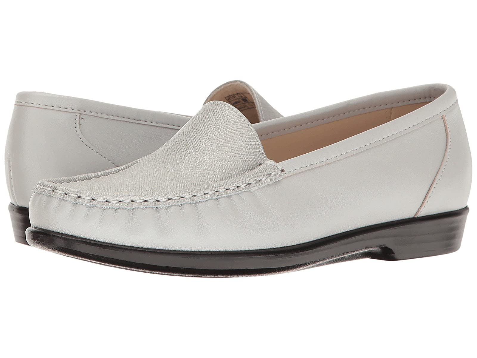 SAS SimplifyAtmospheric grades have affordable shoes