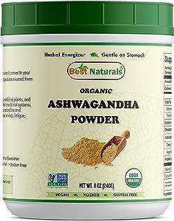 ashwagandha root powder canada