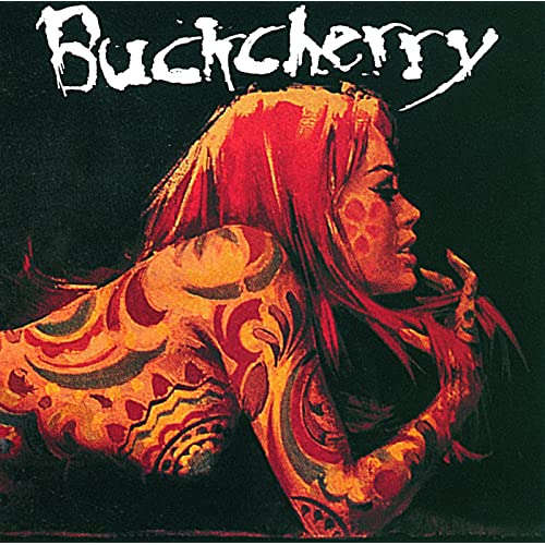 Buckcherry / Buckcherry