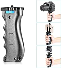Neewer Camera Handle Grip Handheld Stabilizer with 1/4