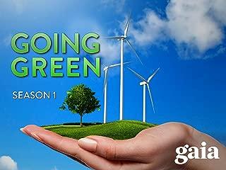 Going Green - Season 1