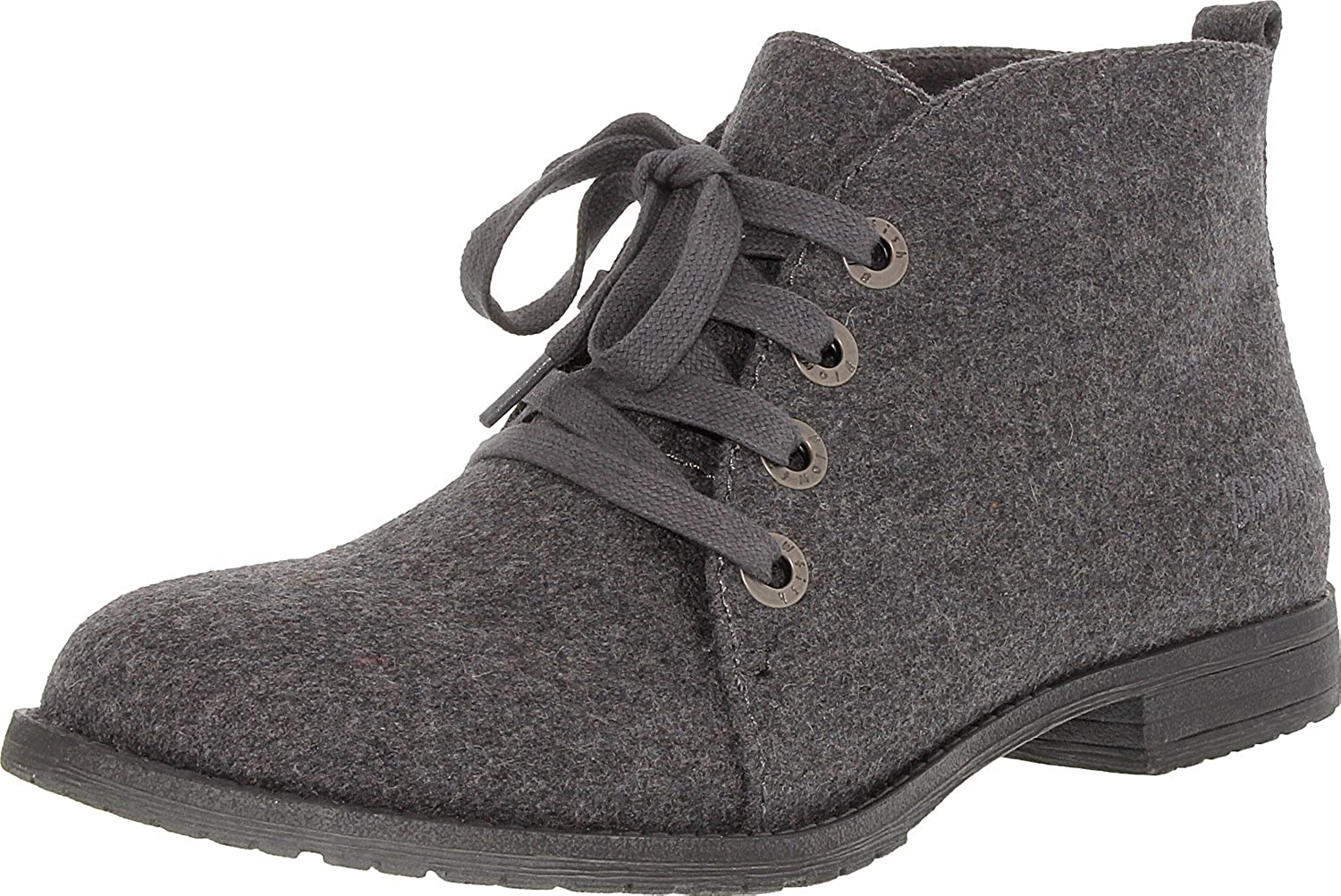 Blowfish Women's Thorpe High-Top Leather Boot
