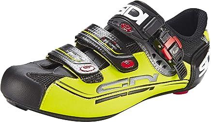 8198a135e0258c Sidi Genius 7 Mega - Chaussures Homme - Jaune/Noir Pointures EU 43,5