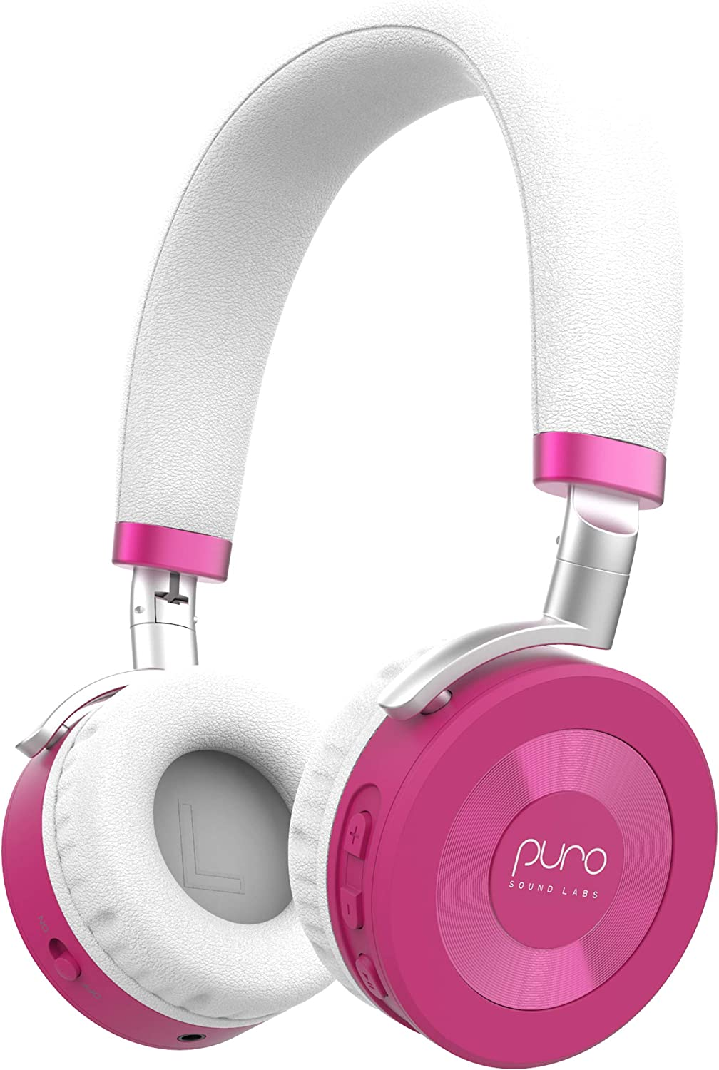 JuniorJams Volume Limiting Headphones 2021 model for 3+ Hearin Kids At the price Protect