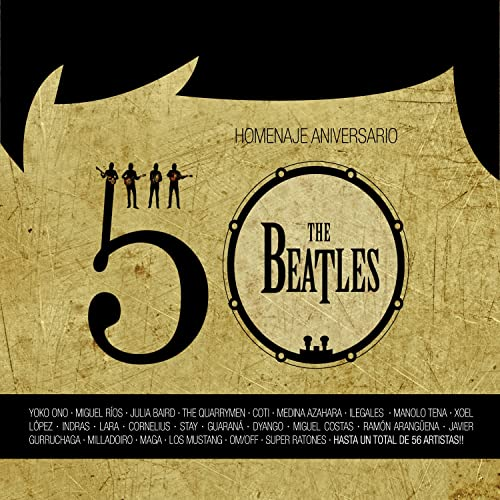 Homenaje 50 Aniversario: The Beatles