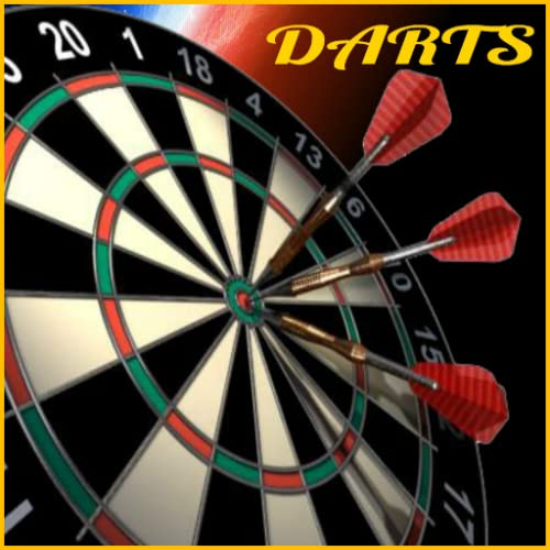 World Darts Competition