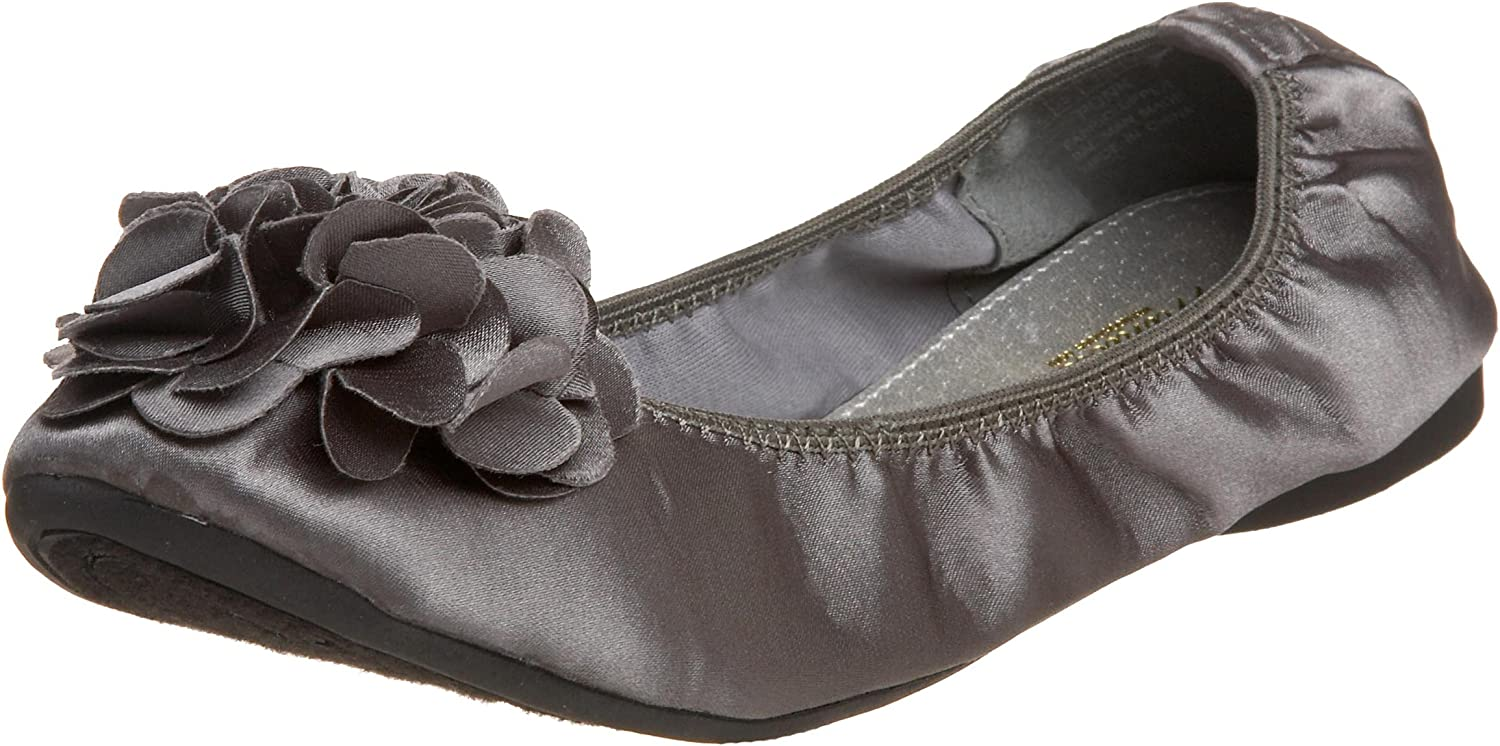 Wanted shoes Women's Punk Ballet Flat