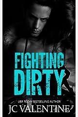 Fighting Dirty (Blind Jacks MC Book 2) Kindle Edition