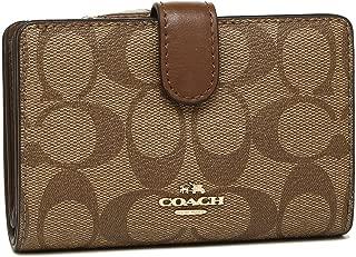 [コーチ] 二つ折り財布 COACH F23553 [並行輸入品]
