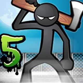 Best stick 5 zombie Reviews