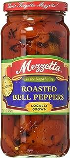 Mezzetta Roasted Red Bell Peppers 1 Jar - 16 oz