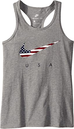 Nike Kids Americana Tank Top (Little Kids/Big Kids)