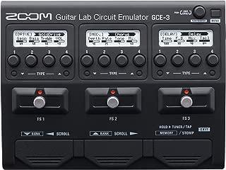 Zoom Audio Interface (GCE-3)
