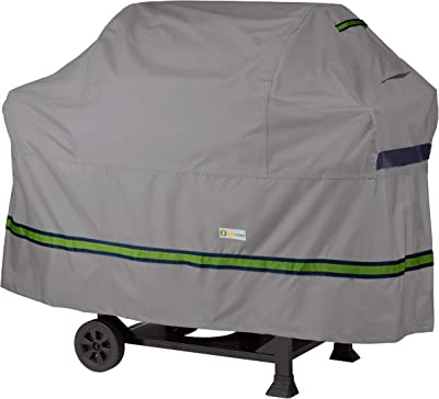 Bâche Buddy Pack 10 avec Para Cordon Made in the USA Waverunner AC Grill Cover