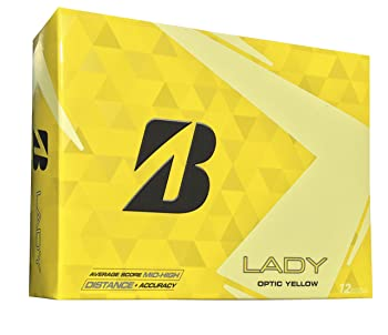 Bridgestone Precept Ladies Golf Balls