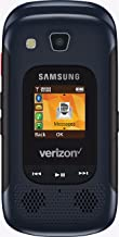 Samsung B690 convoy 4-verizon wireless (Renewed)