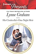 His Cinderella's One-Night Heir (One Night With Consequences Book 3745)