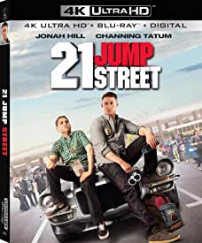 21 Jump Street and 22 Jump Street arrive on 4K Ultra HD Sept. 15 from Sony Pictures