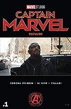 Marvel's Captain Marvel Prelude #1
