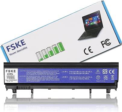 FSKE VV0NF nbsp 0M7T5F Akku f r Dell E5440 E5540 Notebook Battery 11 1v 4400mah 6-Zelle Schätzpreis : 34,10 €