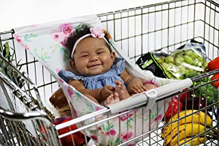 baby sling for shopping cart