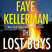 The Lost Boys: Peter Decker and Rina Lazarus Series, Book 26