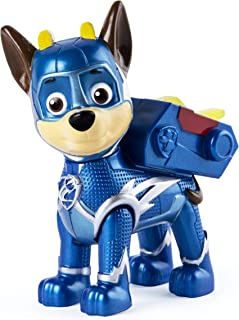 Paw Patrol Paw FGR HeroPup SuprPAWChase UPCX GBL, 6053855, Multi-Colour