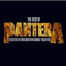 Best Of Pantera: Far Beyond Great Southern Cowboy's