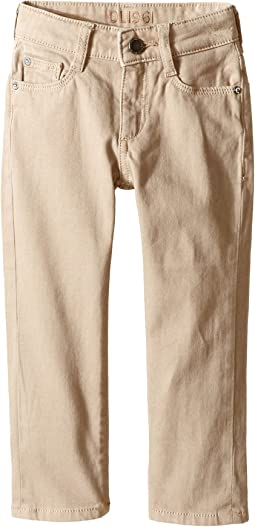 DL1961 Kids - Brady Slim Jeans in Birch (Toddler/Little Kids/Big Kids)