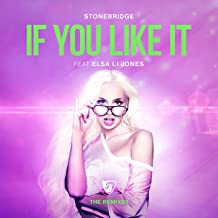 If You Like It (feat. Elsa Li Jones) [Bojan Mix]