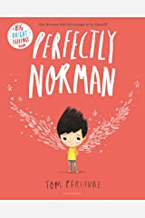 Perfectly Norman (Big Bright Feelings) Kindle Edition