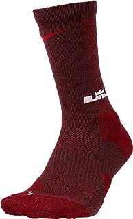 Lebron Elite Crew Socks