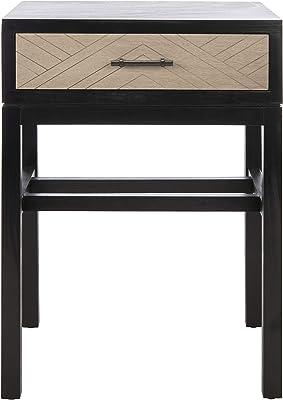 Encasa Homes Sets de Table Bleu Solide Utilisation /à la Maison dans Les caf/és Couleurs Modernes et intelligents Taille Parfaite 48x33 cm Lot de 6 pi/èces en Coton /à Fines c/ôtes