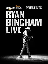 Ryan Bingham Live (4K UHD)