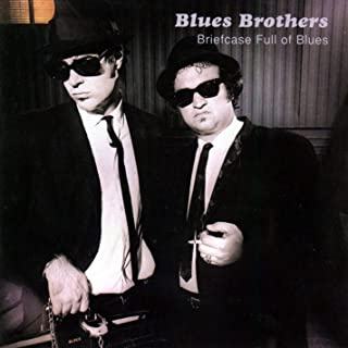 brother dave blues