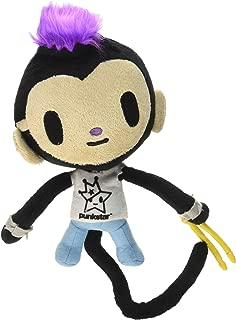 Tokidoki Punkstar Maxx Plush