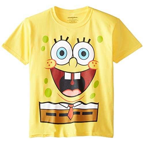 SpongeBob SquarePants Boys T Shirt