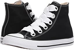 Chuck Taylor® All Star Canvas Big Eyelets Hi
