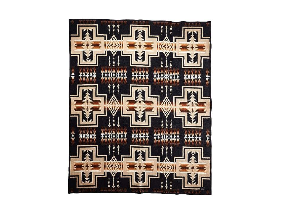 Pendleton - Pendleton Harding Robe Blanket
