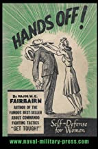HANDS OFF!: SELF-DEFENCE FOR WOMEN