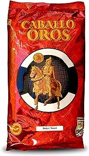 Pimentón de la Vera Dulce Caballo De Oros D.O.P. Bolsa de 1 kilo