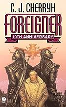 Best the foreigner novel Reviews