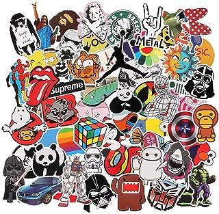 Autocollant Lot [150-pcs] Graffiti Autocollant Stickers vinyles pour ordinateur portable,..