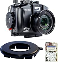 Fantasea FRX100 V Housing for Sony RX100 III/IV/V Exclusive Packages